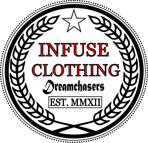 FASHION UPDATE: INFUSE Clothing