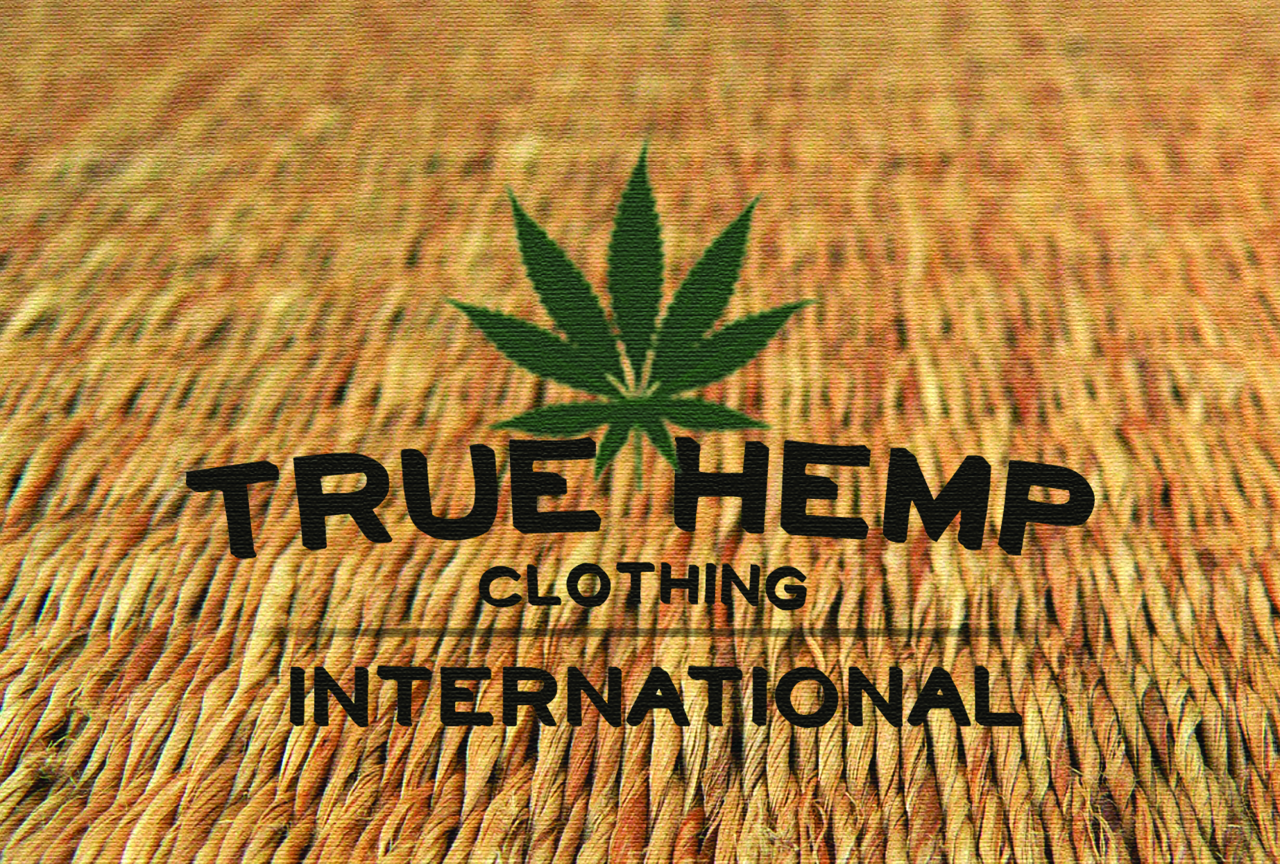 Invest in HEMP…Enrich the Earth