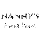 Nanny's Front Porch: Authentic Southern Home Style Meals (Video)
