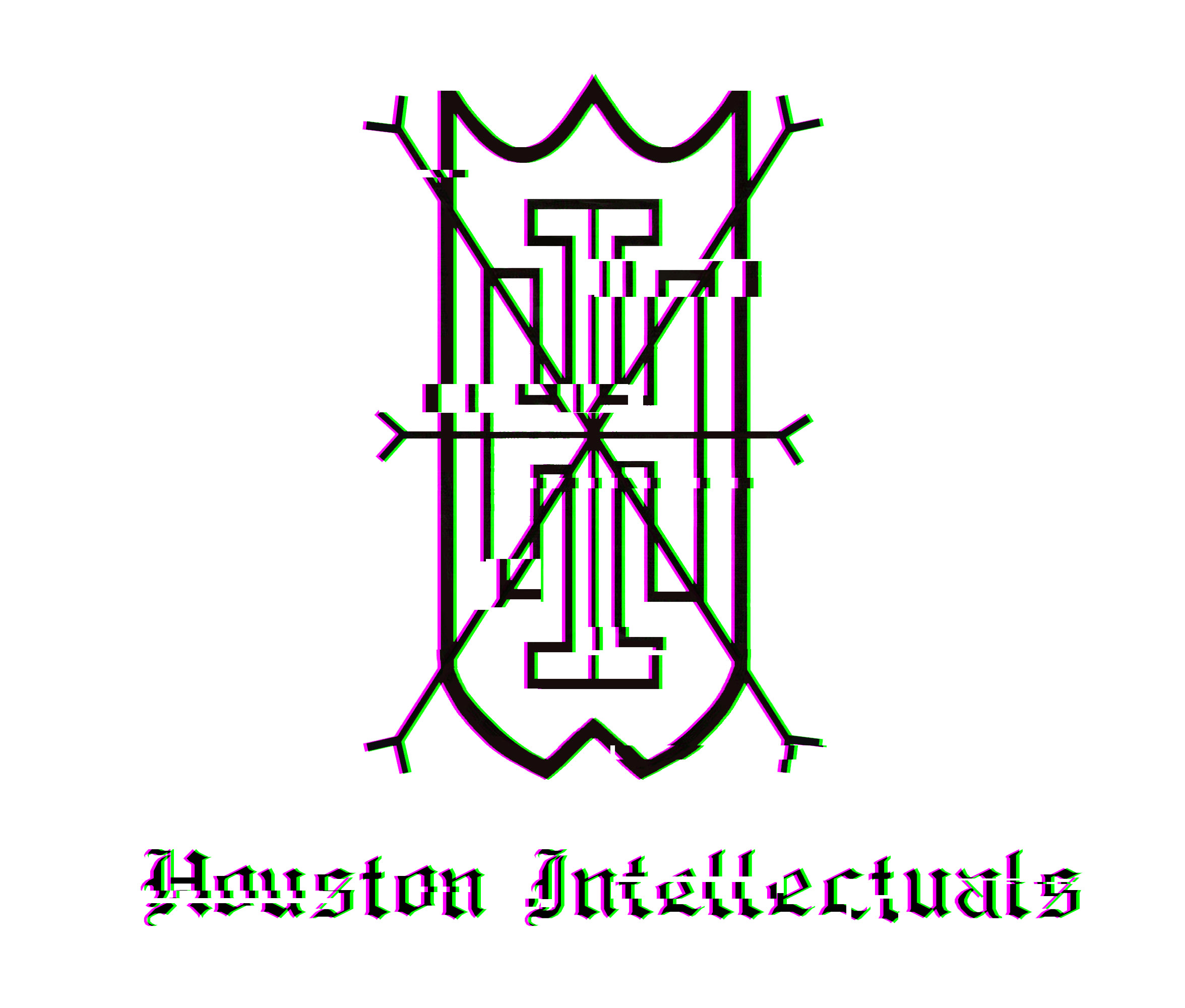 Who are the Houston Intellectuals?