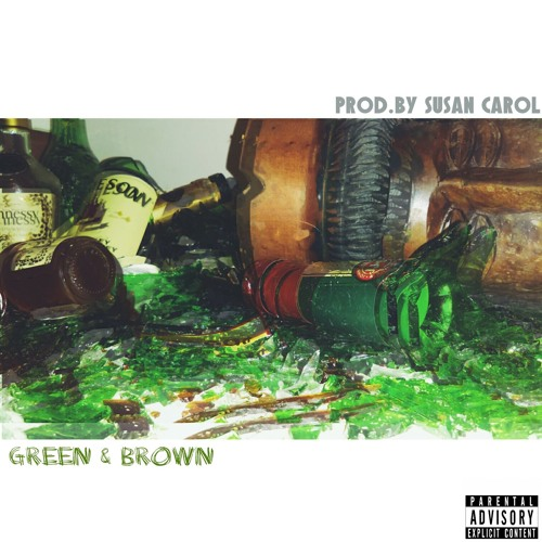 SINGLE RELEASE: Green and Brown by Susan Carol' via SusanCarolMusic.com