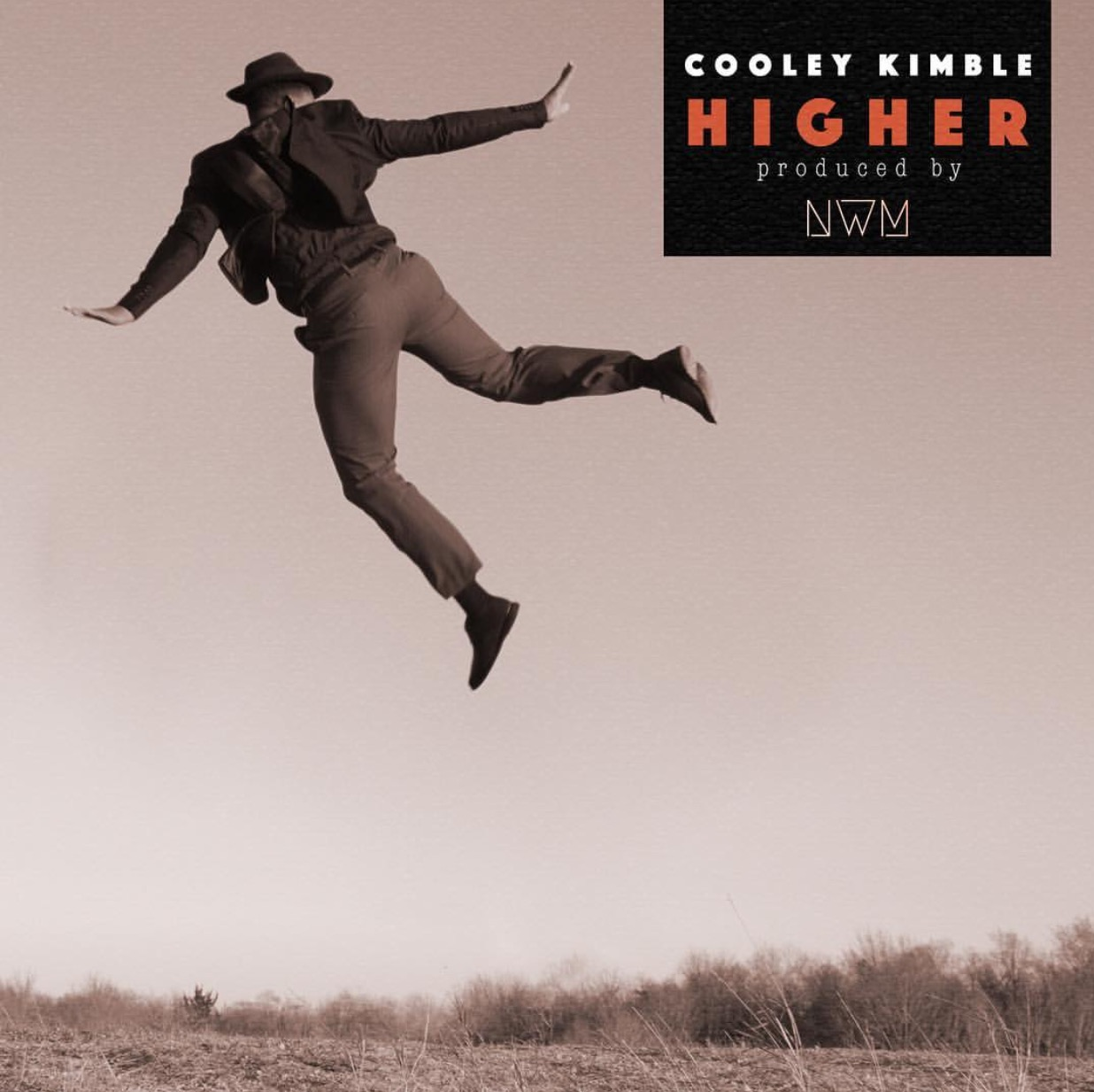 Cooley Kimble gives the best performance you will see from an underground artist